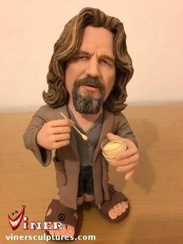 Jeff Bridges - Dude!