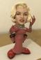 Marilyn Monroe by Mike K. Viner
