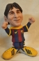 Leo Messi by Mike K. Viner