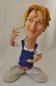 Meryl Streep by Mike K. Viner