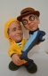 Tim Conway & Mr. Limpet by Don Knotts. by Mike K. Viner