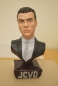Jean-Claude Van Damme by Mike K. Viner
