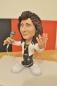 Steve Perry 2 by Mike K. Viner
