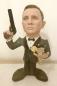 Daniel Craig as James Bond by Mike K. Viner