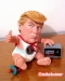 Donald Trump by Mike K. Viner