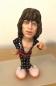 Mick Jagger by Mike K. Viner