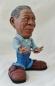 Mr. Morgan Freeman by Mike K. Viner