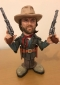Clint Eastwood as Josey Wales by Mike K. Viner